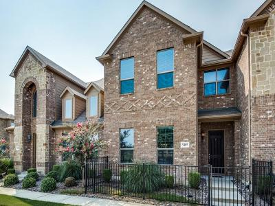Pecan Park Townhouse Active Kick Out: 5405 Locust Drive