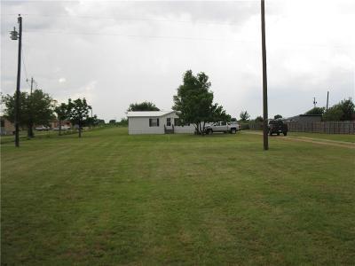Kaufman Single Family Home For Sale: 5302 E Us Highway 175