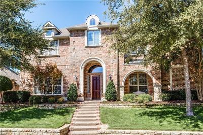 Hunters Creek #1, Hunters Creek #2, Hunters Creek #6, Hunters Creek #8, Hunters Creek #9 Single Family Home For Sale: 15150 Woodbluff Drive