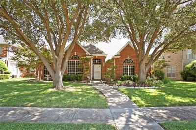 Plano Single Family Home For Sale: 2508 Shadow Hill Lane