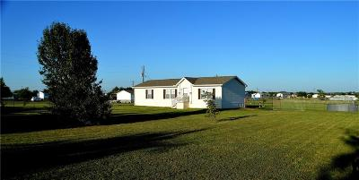 Godley Single Family Home For Sale: 6336 County Road 912