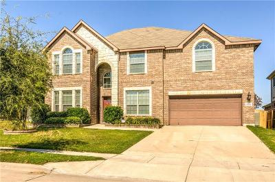 Tarrant County Single Family Home For Sale: 2009 Prairie Heights Drive