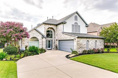 Dallas County Single Family Home For Sale: 3205 Sunrise Drive