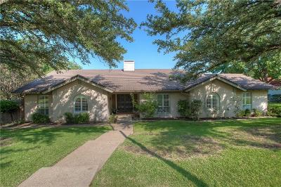 Single Family Home For Sale: 4204 Inman Court