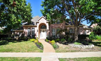 Allen Single Family Home For Sale: 701 Bandera Drive