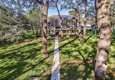 Colleyville Single Family Home For Sale: 4504 Bowman Drive