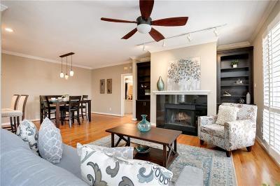 Dallas Condo Active Option Contract: 3208 Cole Avenue #2303