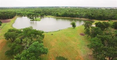 Terrell Residential Lots & Land For Sale: 8277 Willow Circle