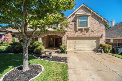 Corinth Single Family Home For Sale: 1919 Ainsley Court