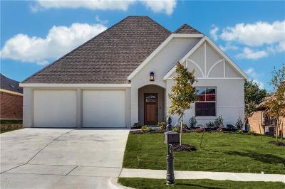 Benbrook Single Family Home For Sale: 8920 Armstrong Court