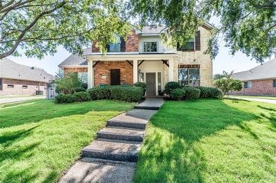 Single Family Home For Sale: 321 Cave River Drive