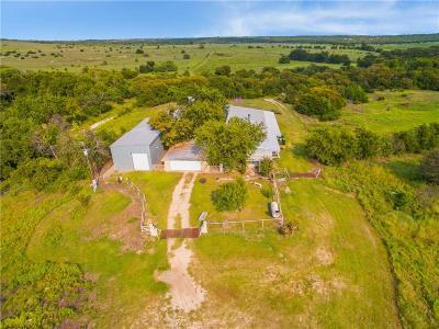 Cresson Farm & Ranch For Sale: 7133 E Us Highway 377