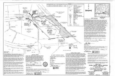 Dallas Residential Lots & Land For Sale: 17420 Pauma Valley Circle