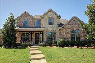 Frisco Single Family Home For Sale: 12893 Walnut Ridge Drive