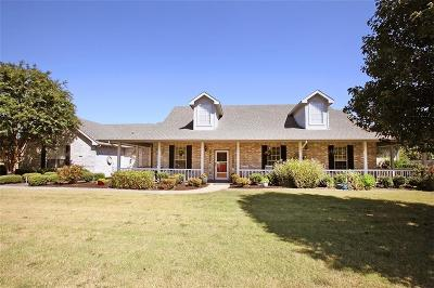 Melissa Single Family Home Active Option Contract: 1626 Grandberry Drive