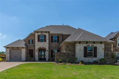 Wylie Single Family Home For Sale: 1732 Addison Grace Lane