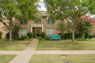 Plano Single Family Home For Sale: 5204 Laser Lane