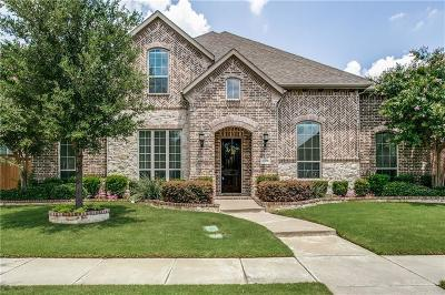 Frisco Single Family Home For Sale: 13574 Clifton Drive