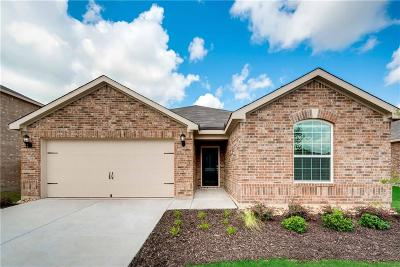 Forney Single Family Home For Sale: 8925 Blackhaw Street