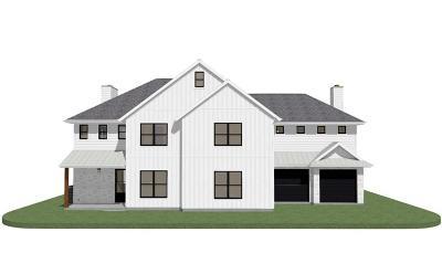 Dallas Single Family Home For Sale: 8522 Groveland Drive