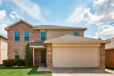 Single Family Home For Sale: 1608 Quails Nest Drive