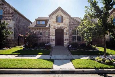 Arlington Single Family Home For Sale: 3815 Jasmine Fox Lane