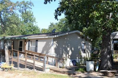 Mabank Single Family Home For Sale: 175 Natchez Trail