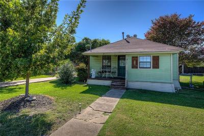 Rockwall, Fate, Heath, Mclendon Chisholm Single Family Home For Sale: 917 N Goliad Street