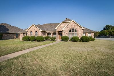 Duncanville Single Family Home Active Option Contract: 918 Kings Court