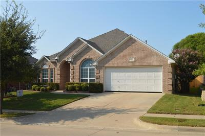 Fort Worth TX Single Family Home For Sale: $252,900