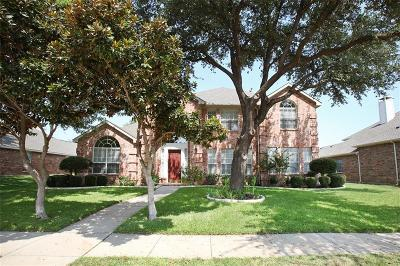 Plano Single Family Home For Sale: 4201 Warminster Drive