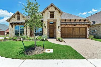 Flower Mound Single Family Home For Sale: 2014 Anemone Drive