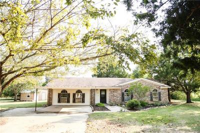 Joshua Single Family Home For Sale: 4405 Buffalo Lane