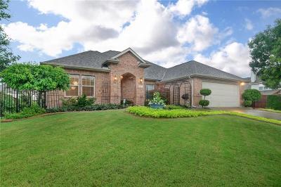 Wylie Single Family Home For Sale: 1507 Lynn Drive
