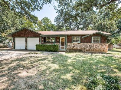 Bedford Single Family Home Active Option Contract: 144 Oakhurst Drive