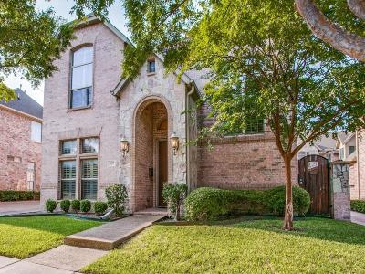Dallas Single Family Home For Sale: 5128 Miller Avenue