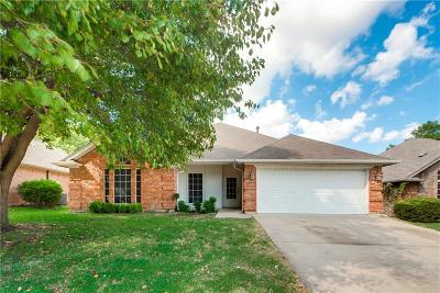 Saginaw Single Family Home For Sale: 1040 Westgrove Drive