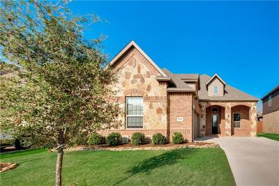 Burleson Single Family Home For Sale: 1181 Barberry Drive
