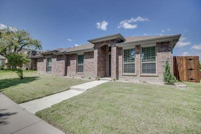 Single Family Home For Sale: 2311 Westbrook Drive
