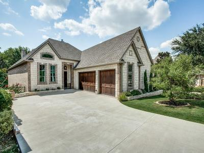 Plano Single Family Home For Sale: 2805 Greenhill Drive