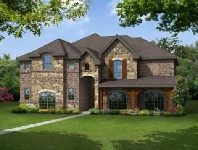 Rockwall Single Family Home For Sale: 436 Centenary Lane