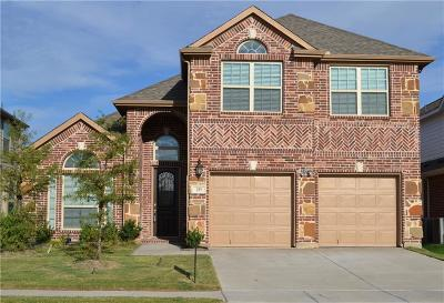 Little Elm Residential Lease For Lease: 209 Cypress Hill Drive