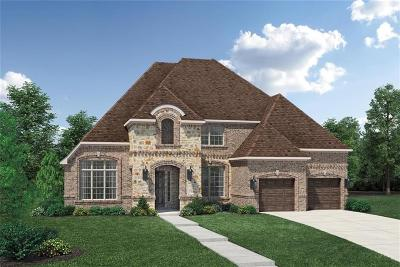 Flower Mound Single Family Home For Sale: 10913 Falling Leaf Trail