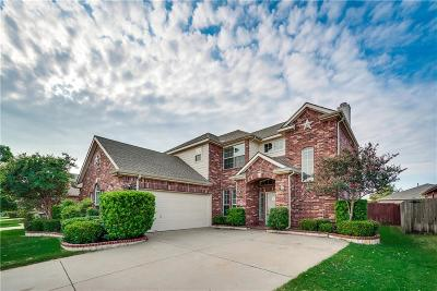 Wylie Single Family Home For Sale: 3009 Claybrook Drive