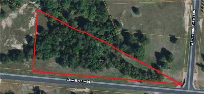 Residential Lots & Land For Sale: E20 Lake Breeze Drive