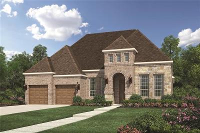 Southlake Single Family Home For Sale: 2029 Southlake Glen Drive