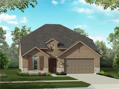 Wylie Single Family Home For Sale: 1706 Long Meadow