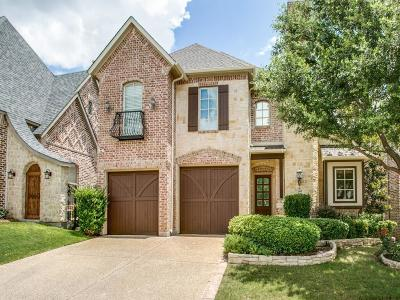 Frisco Single Family Home For Sale: 2080 Mason Drive