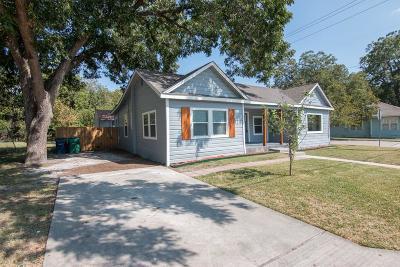 McKinney Single Family Home For Sale: 500 W Leland Avenue