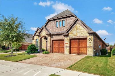Colleyville Single Family Home For Sale: 6508 Talbot Trail
